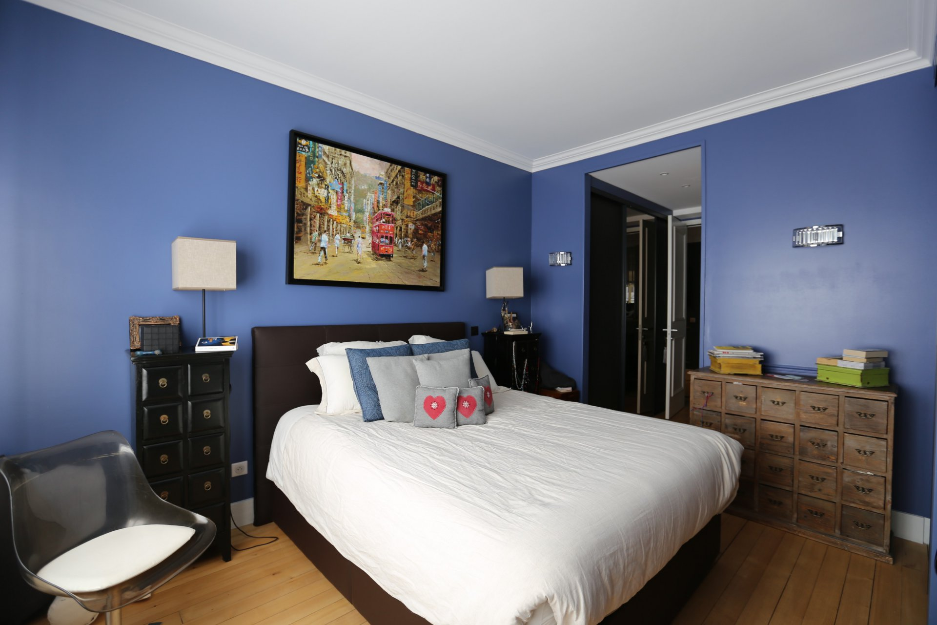ANNECY, hyper centre, appartement 117 M2