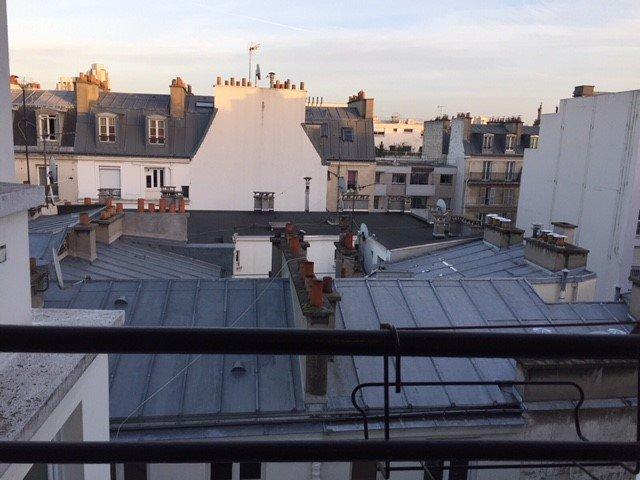Studio à louer Paris 18ème