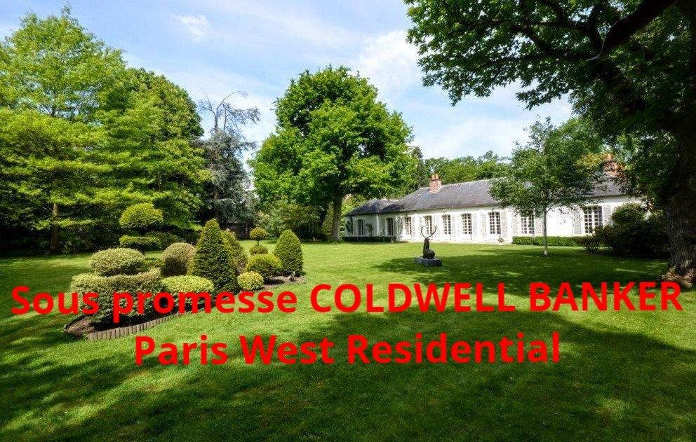 Maison à vendre - Marnes-la-Coquette