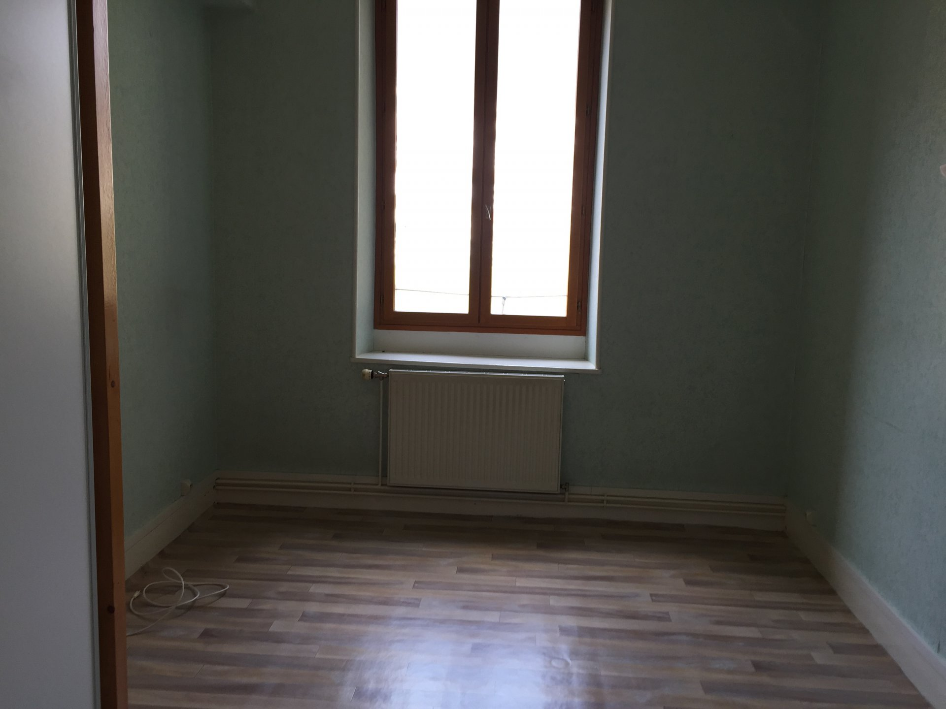 APPARTEMENT 4 PIECES 77M²