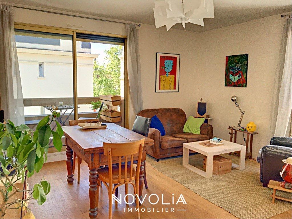 Achat Appartement Surface de 48 m²/ Total carrez : 48 m², 2 pièces, Lyon 7ème (69007)