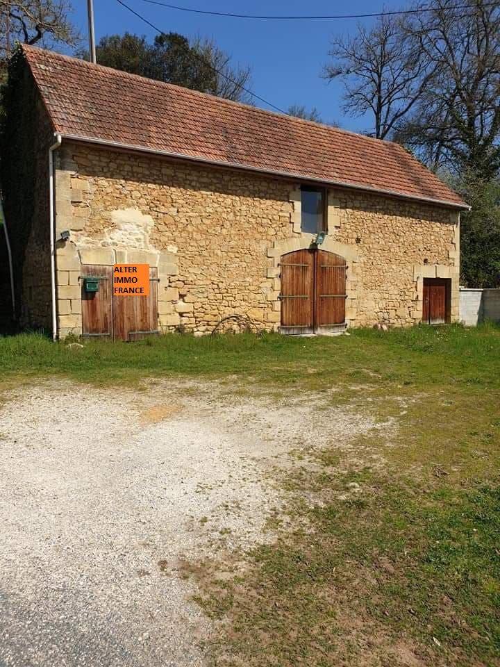 Sale Barn - Vezac