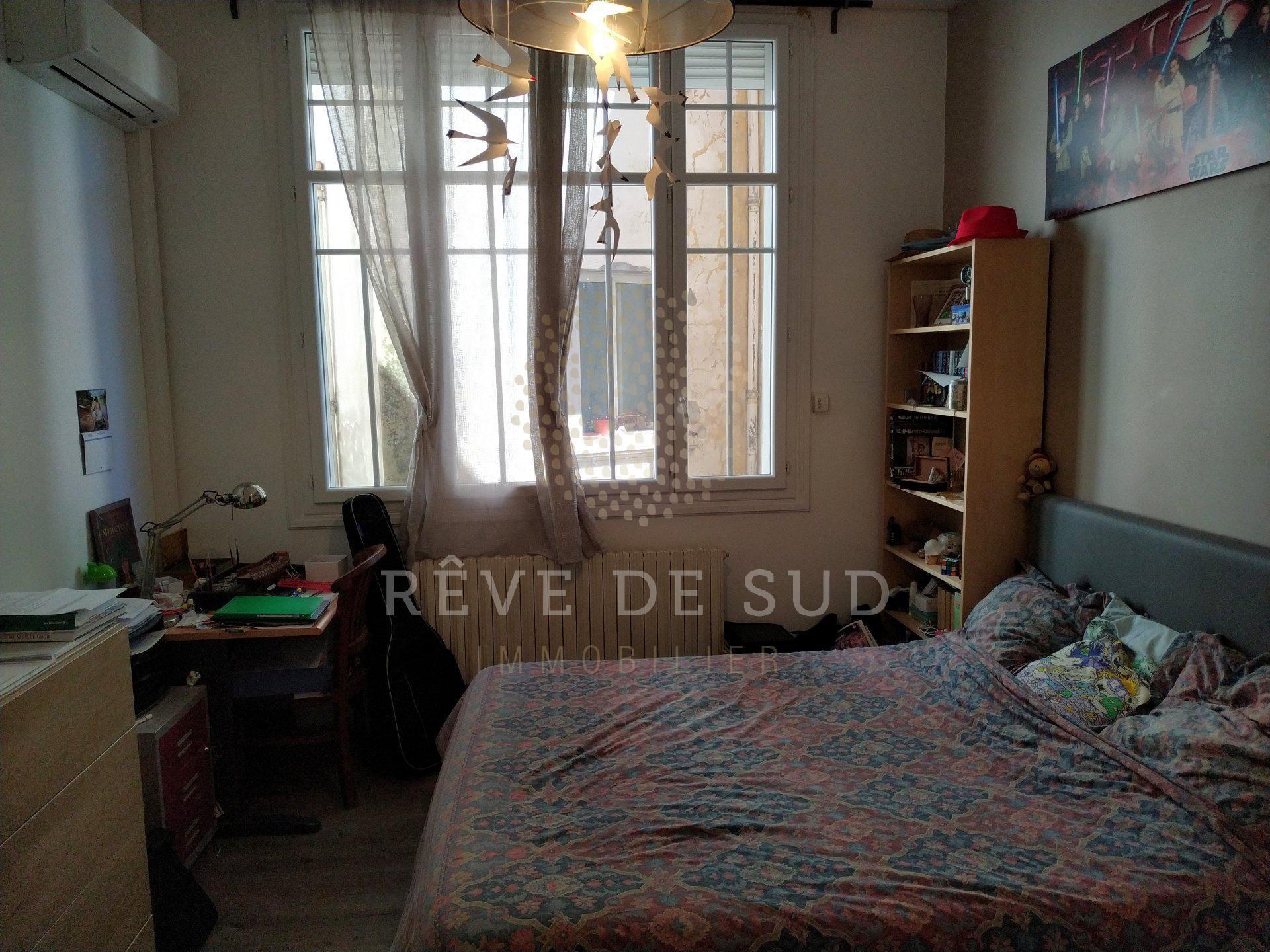 Sale Apartment - Saint-Raphaël Centre Ville