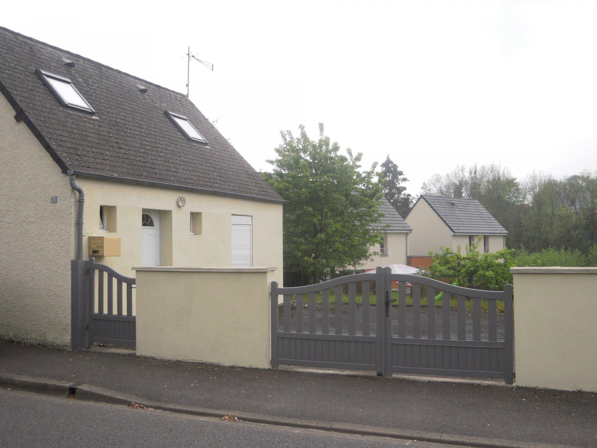 Location Maison - Hirson