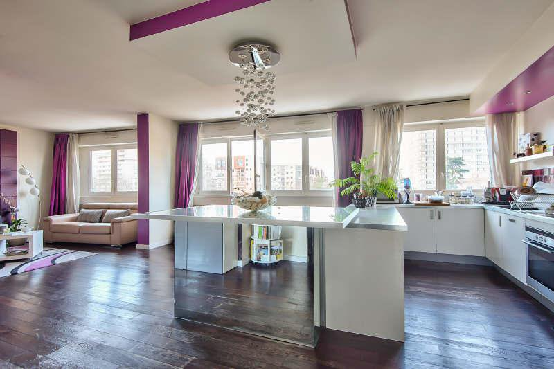 Sale Apartment - Courbevoie