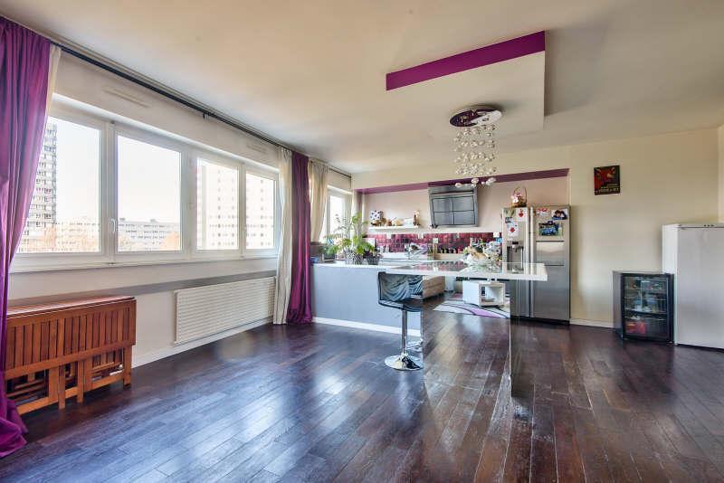 Sale Apartment - Courbevoie