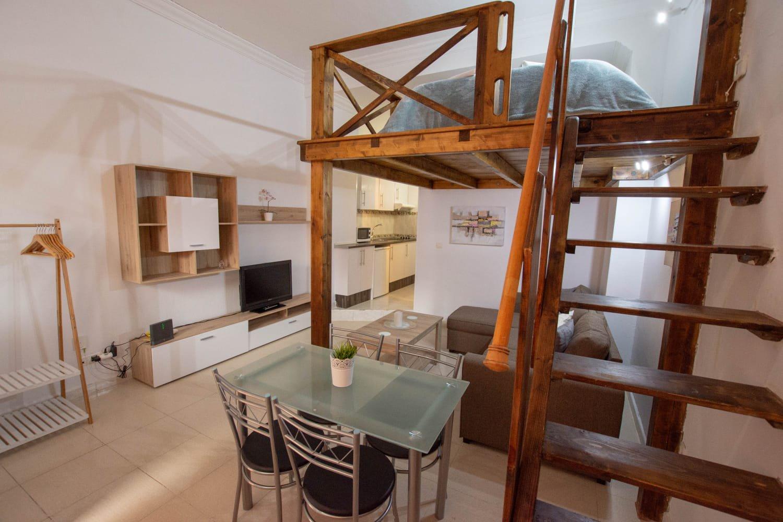 Studio in San Eugenio