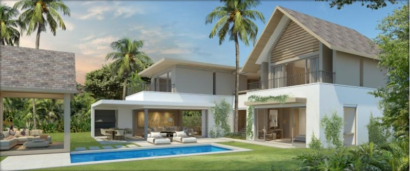 LUXURIOUS VILLA IN MONT CHOISY