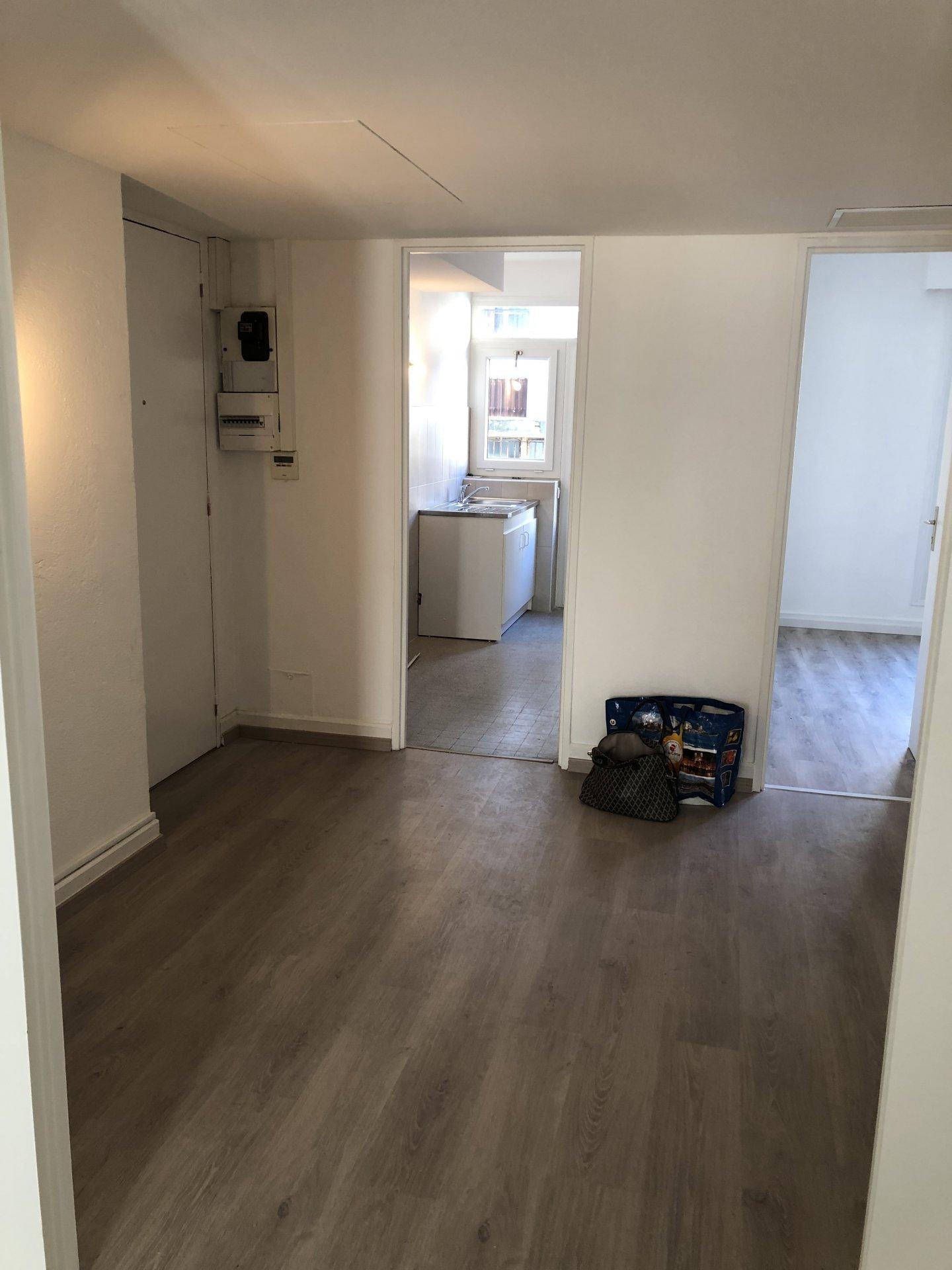 Vermietung Wohnung - Bastia
