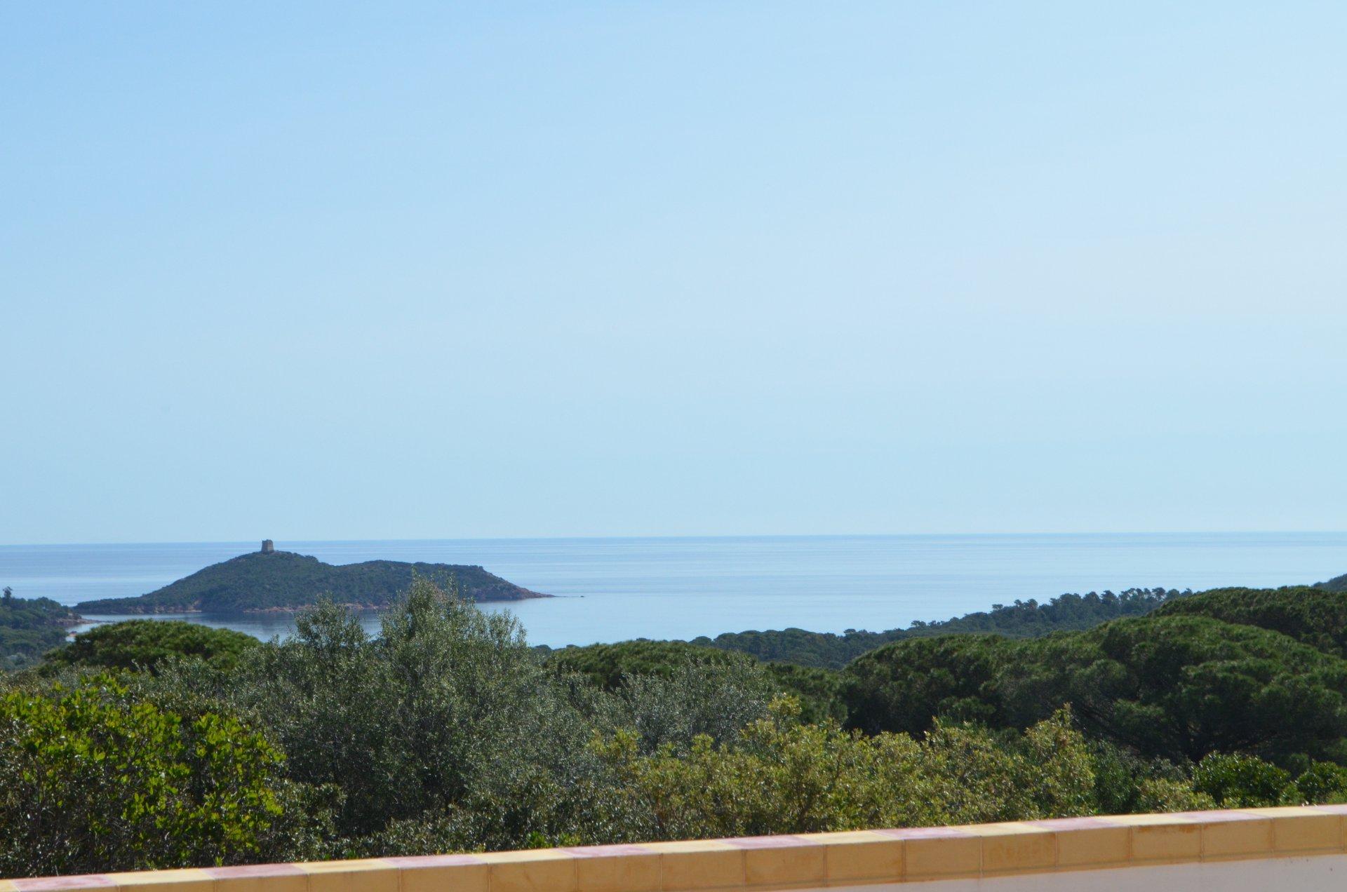 Magnifique propriété VUE MER Panoramique VILLA 320M2 9 Pièces