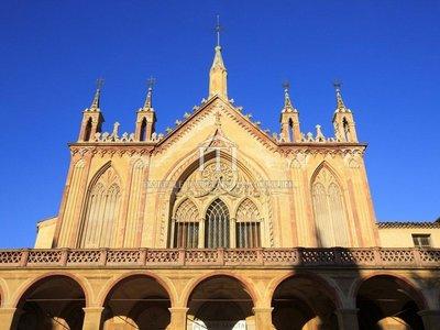 CIMIEZ Monastère - REZ-DE-JARDIN