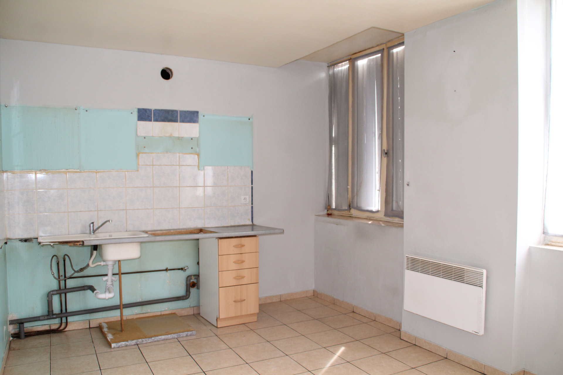 Appartement T5 centre-ville Rue ROYET