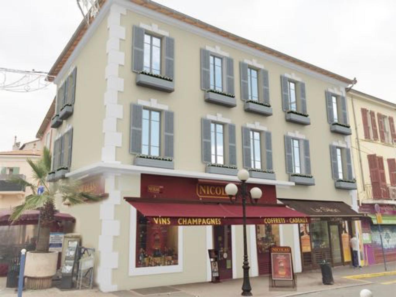 Vendita Appartamento - Cagnes-sur-Mer Centre-ville