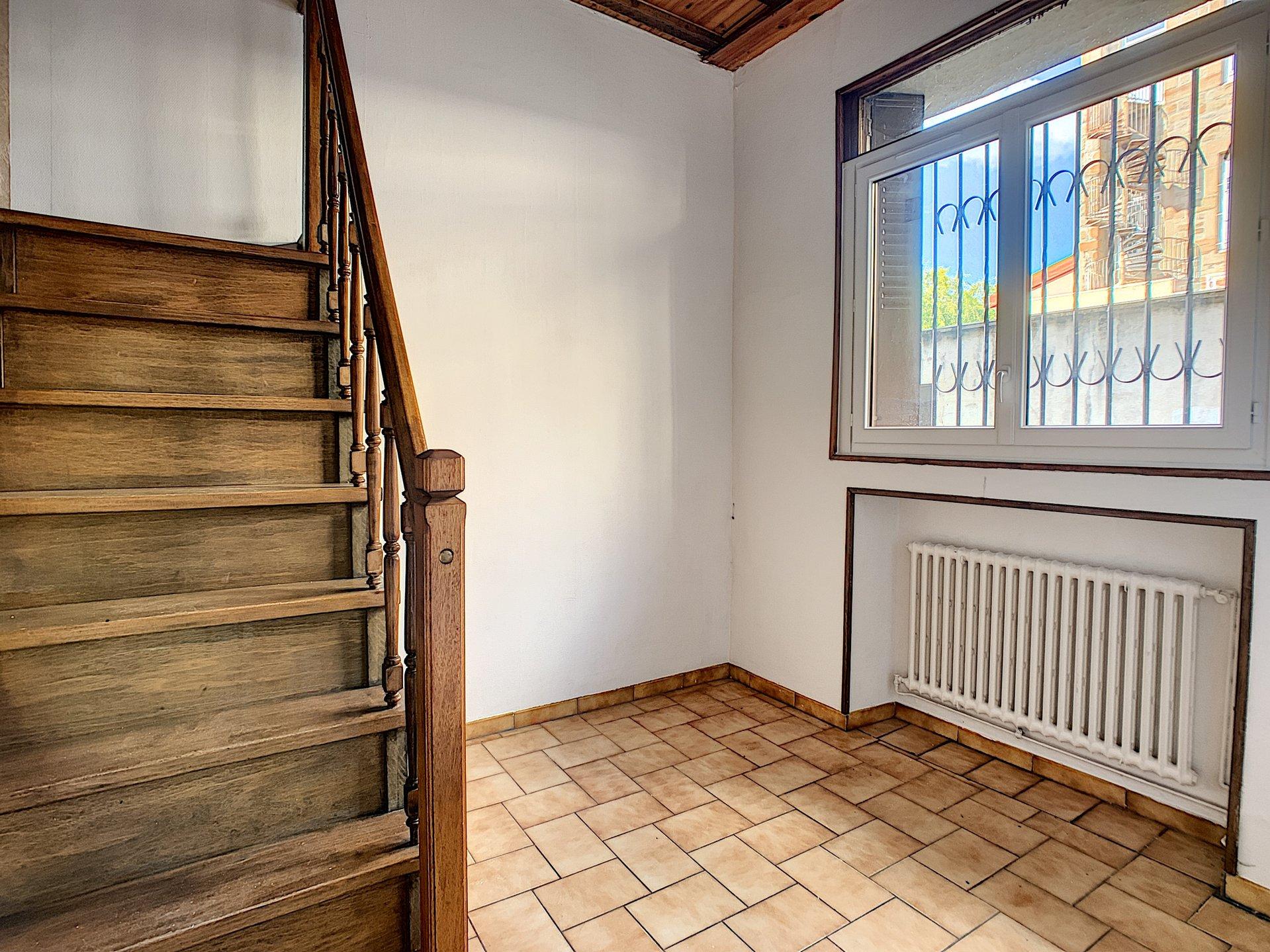 F1 Rue Descours 35 m2