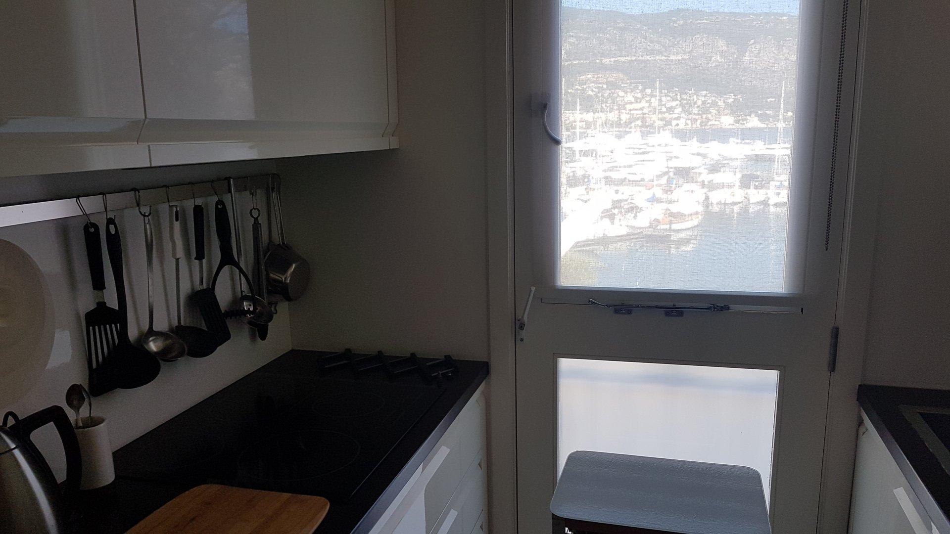 Affitto Appartamento - Saint-Jean-Cap-Ferrat