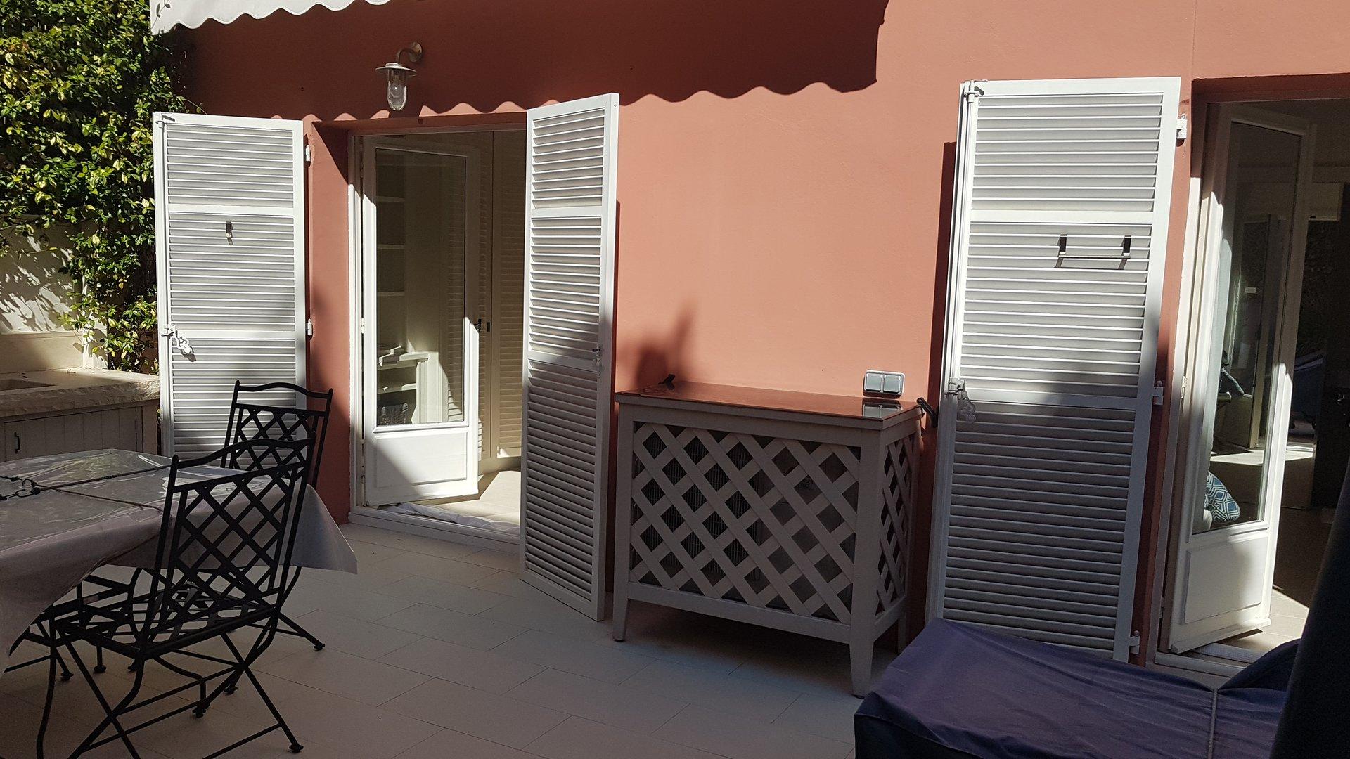 location meublée a St Jean Cap Ferrat