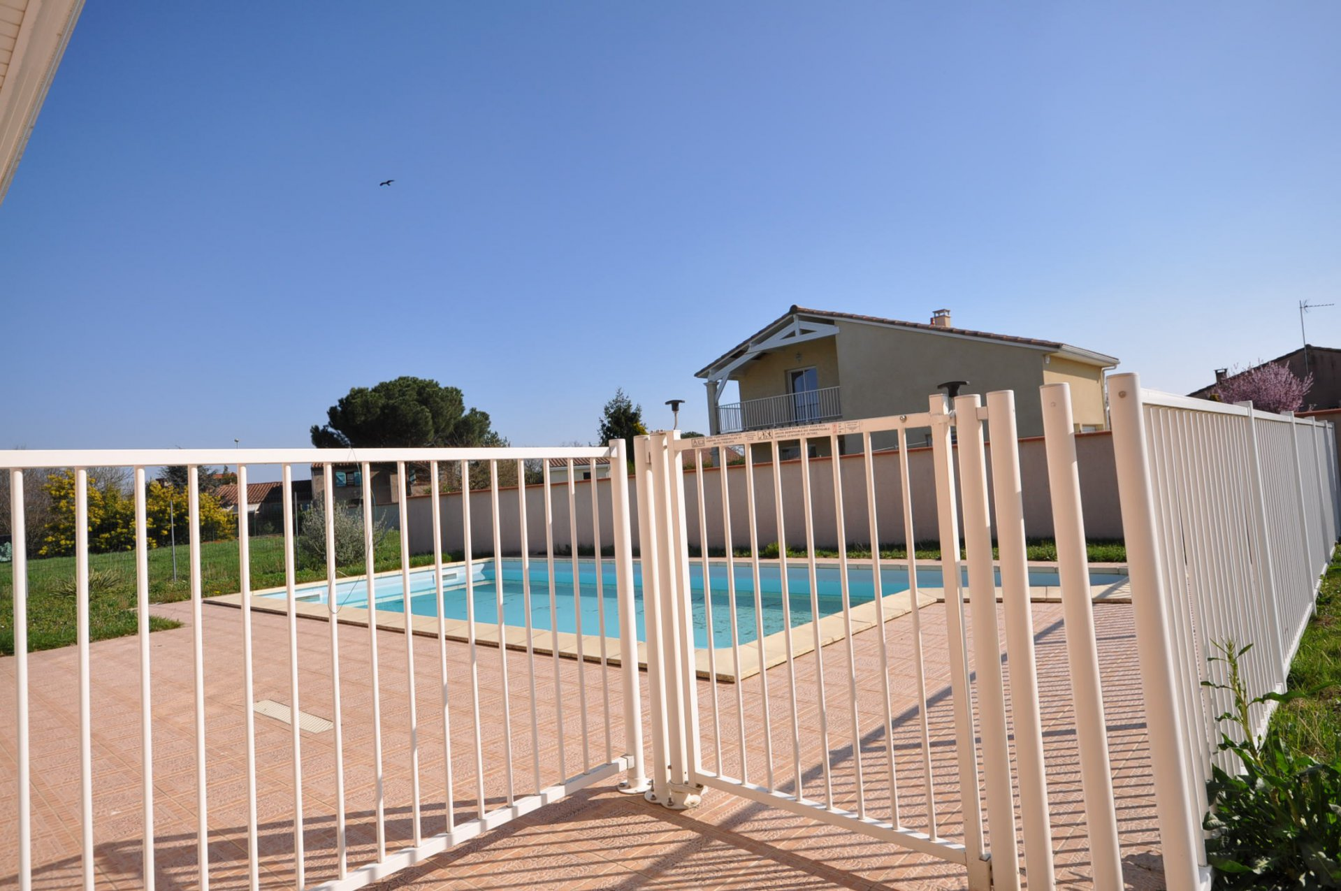 Rental Villa - Colomiers