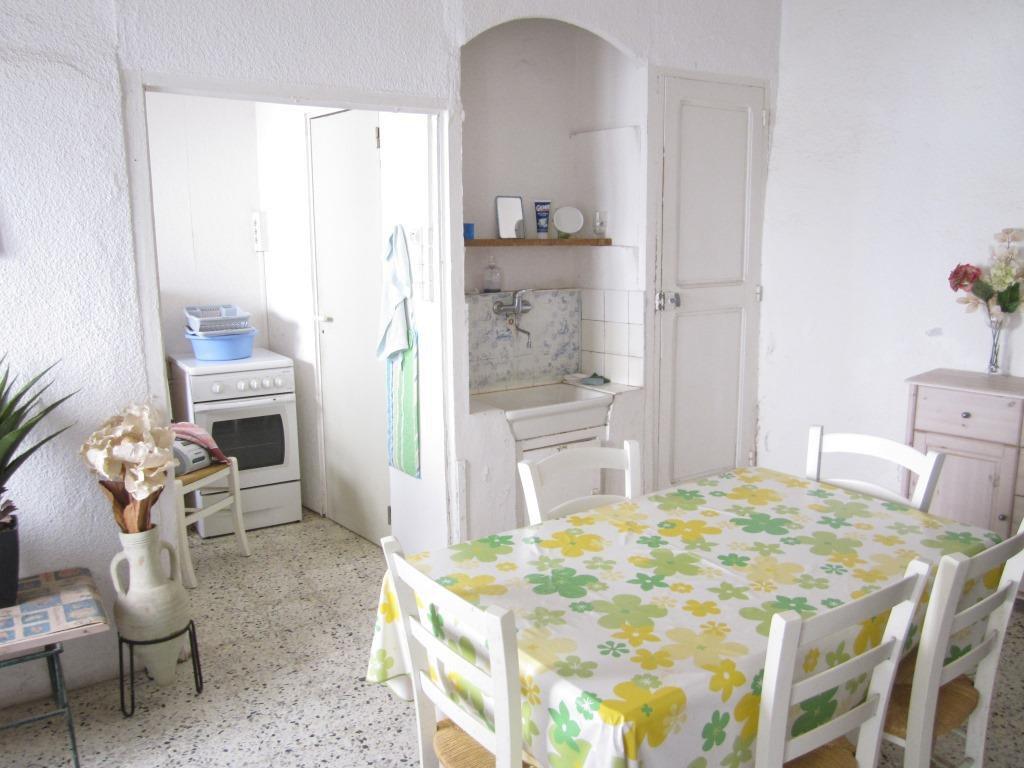 MAISON 40 m2 AVEC REMISE 55 m2