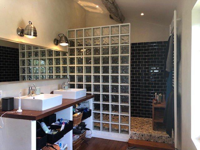 VERFEIL Maison de Maître rénovée, T7, piscine chauffée