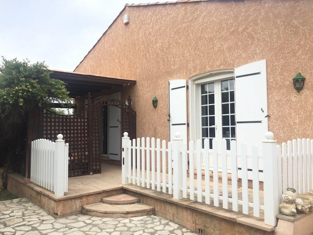 Maison à Vinassan