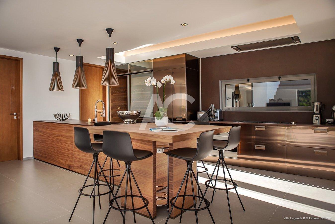 Кухонный бар