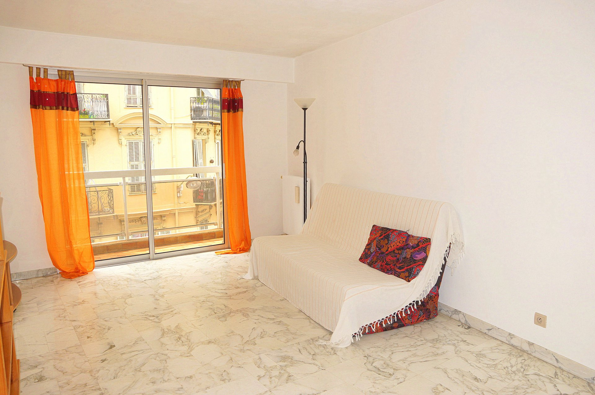 NICE CENTRE VILLE - APPARTEMENT 2 PIECES