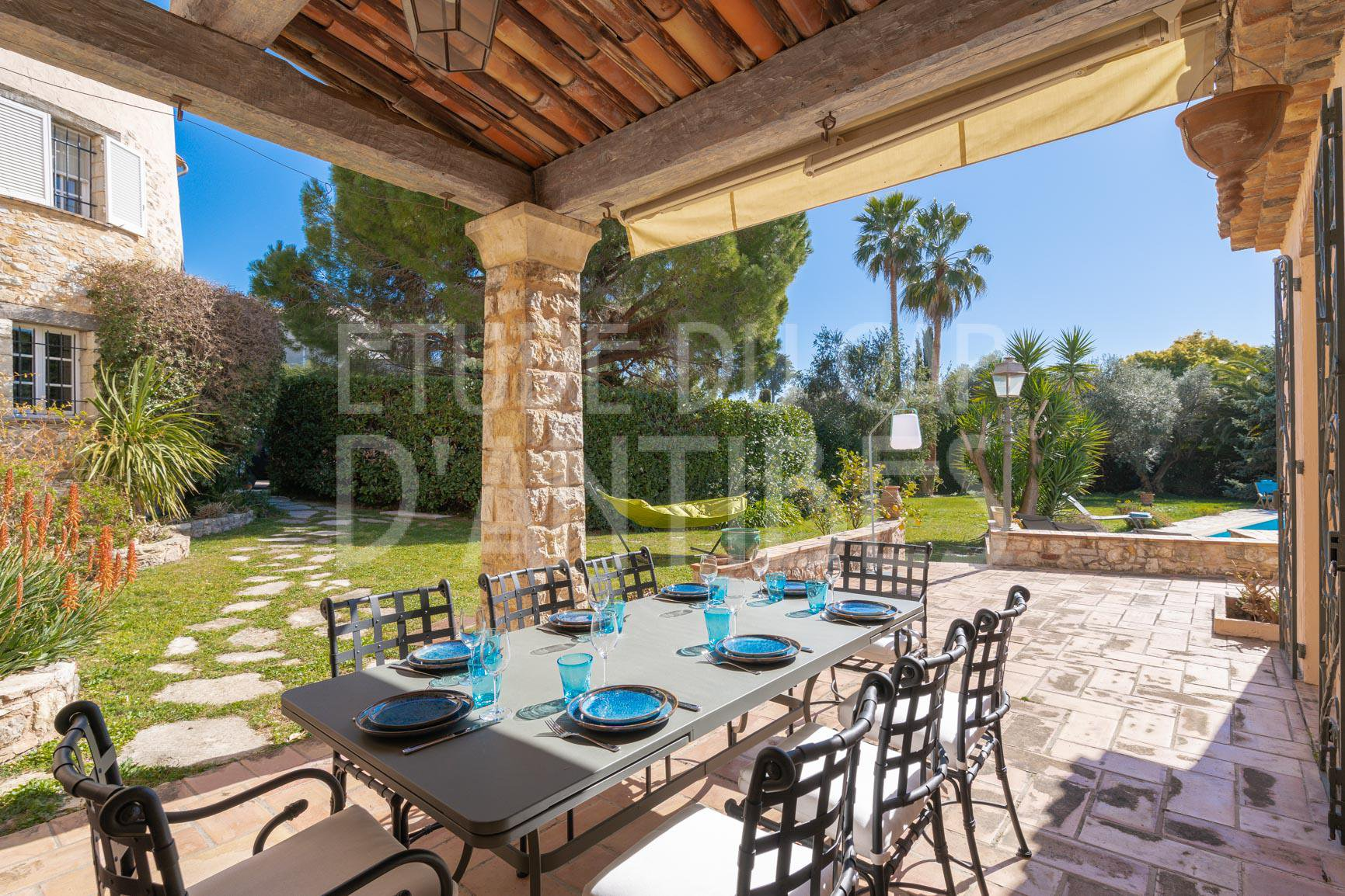 Cap d'Antibes - Villa to rent