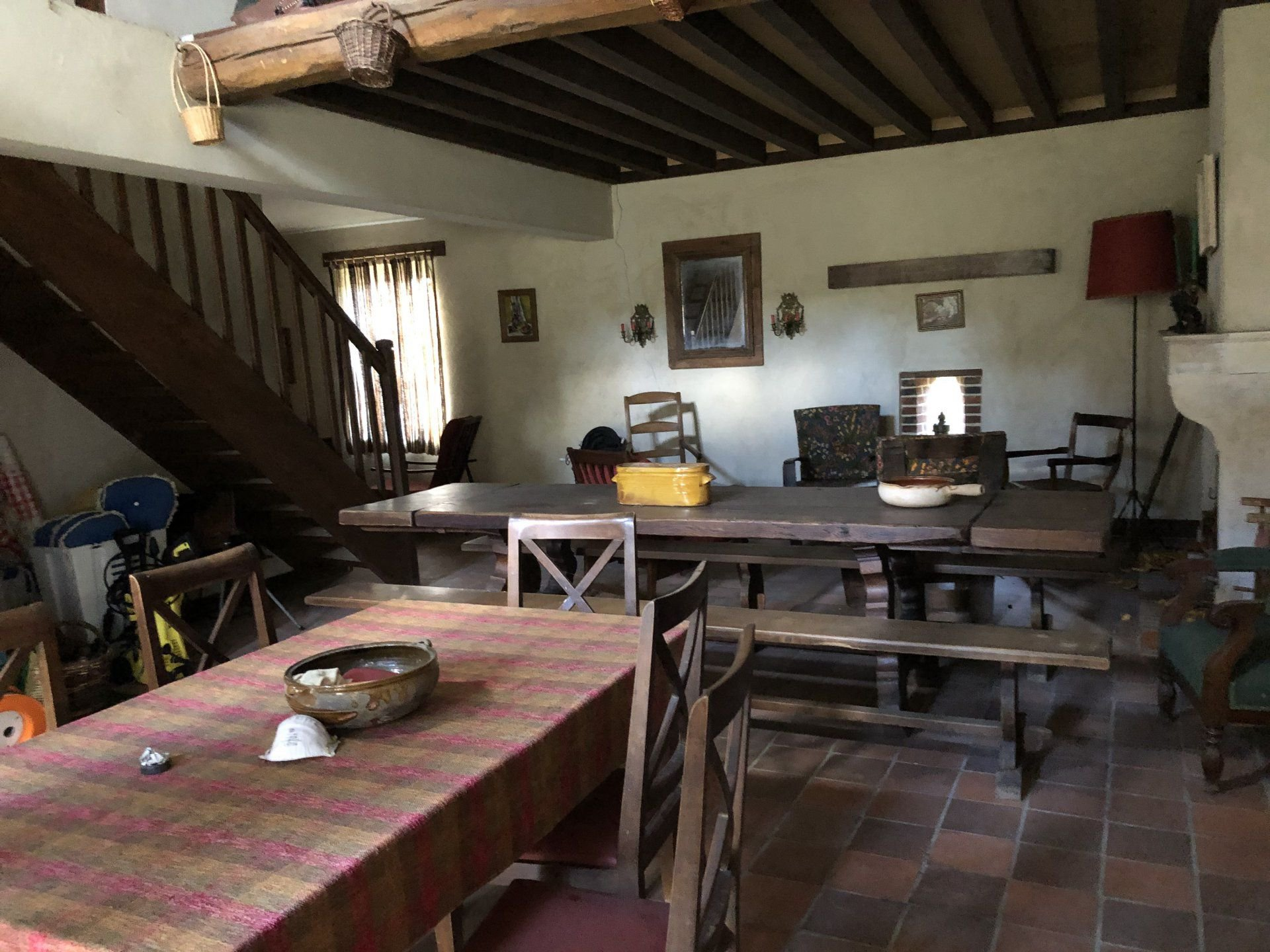 Sale Property - St Romain Le Preux