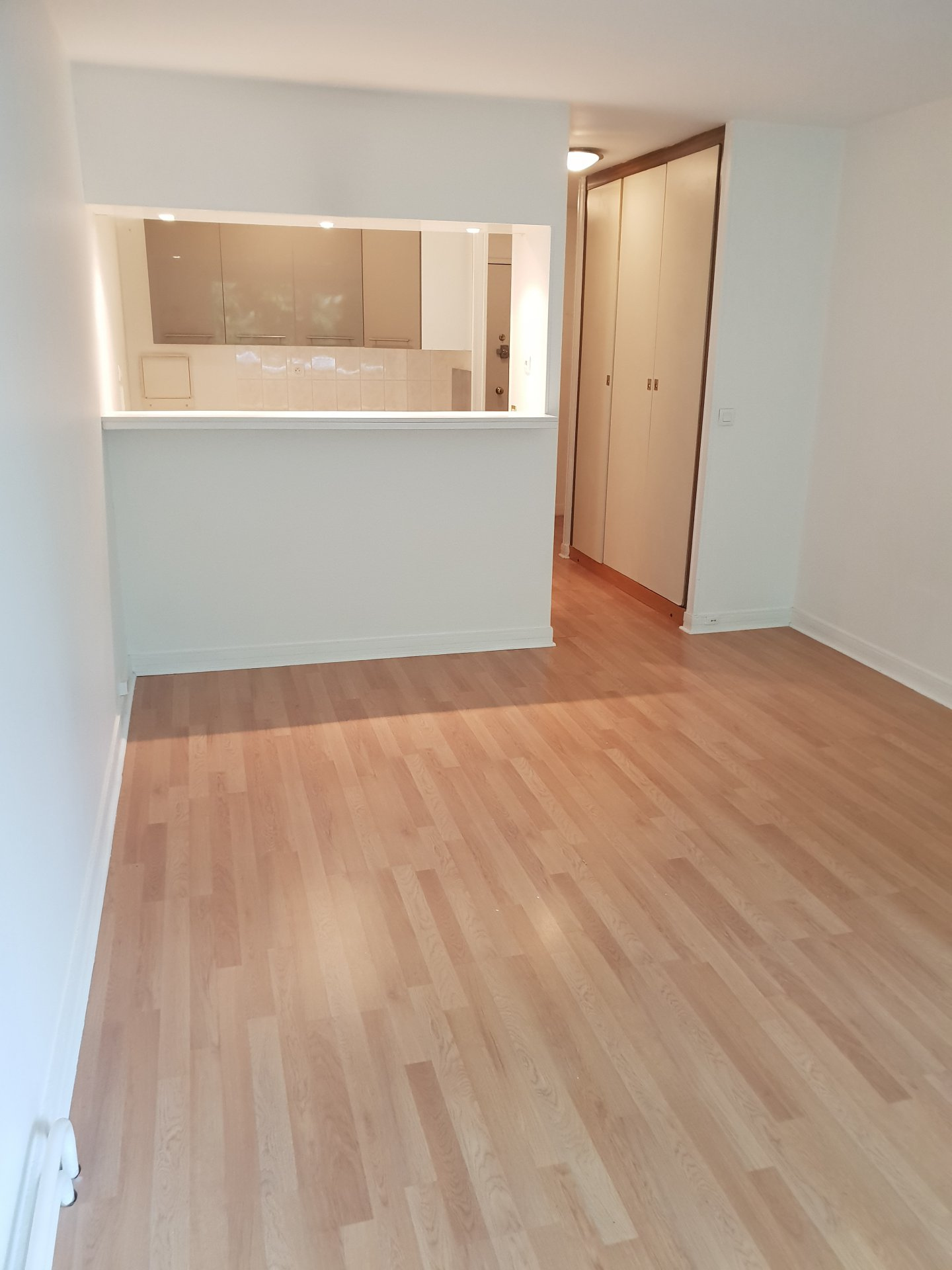 Rental Apartment - Bailly
