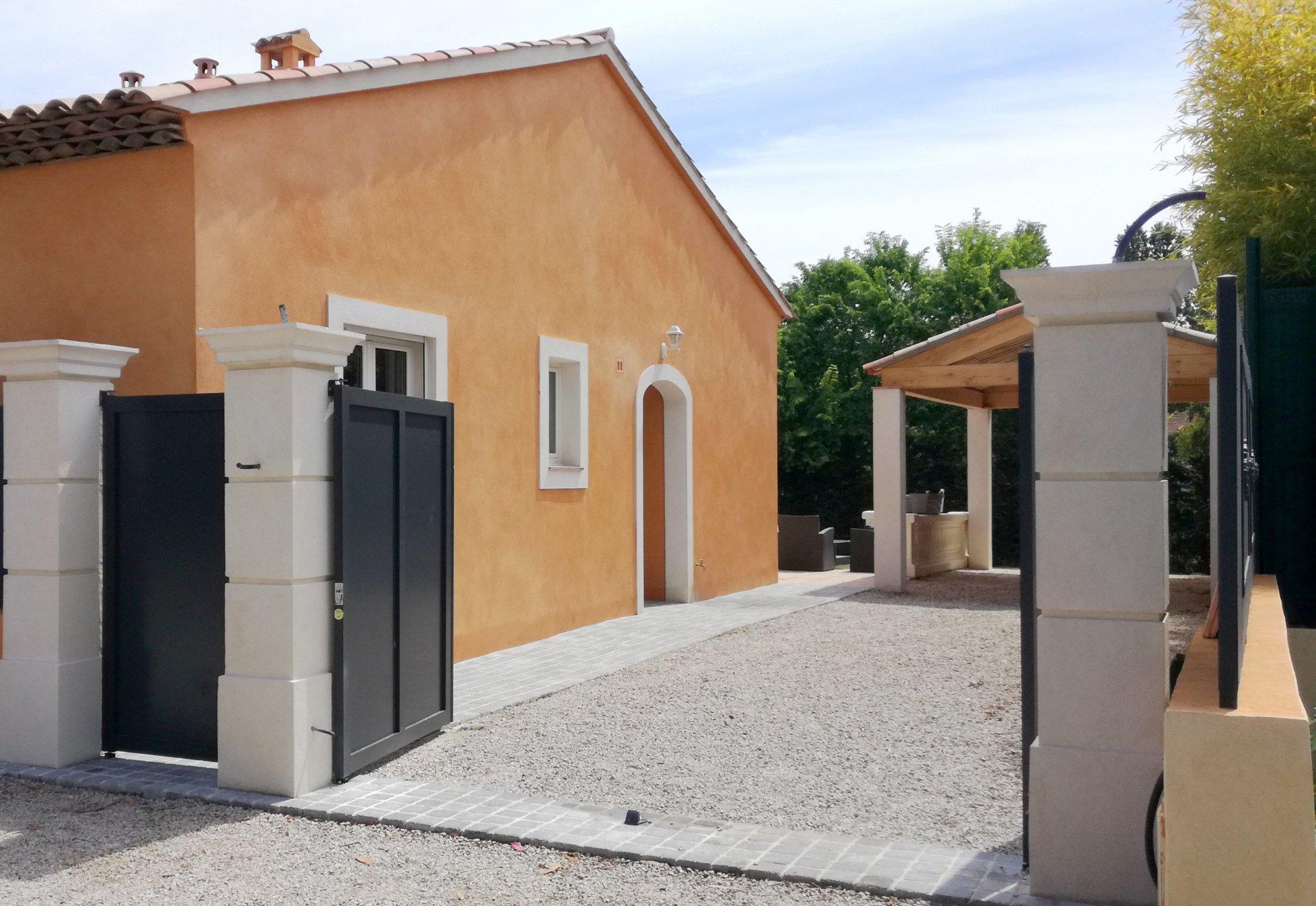 Vendita Villa - Biot