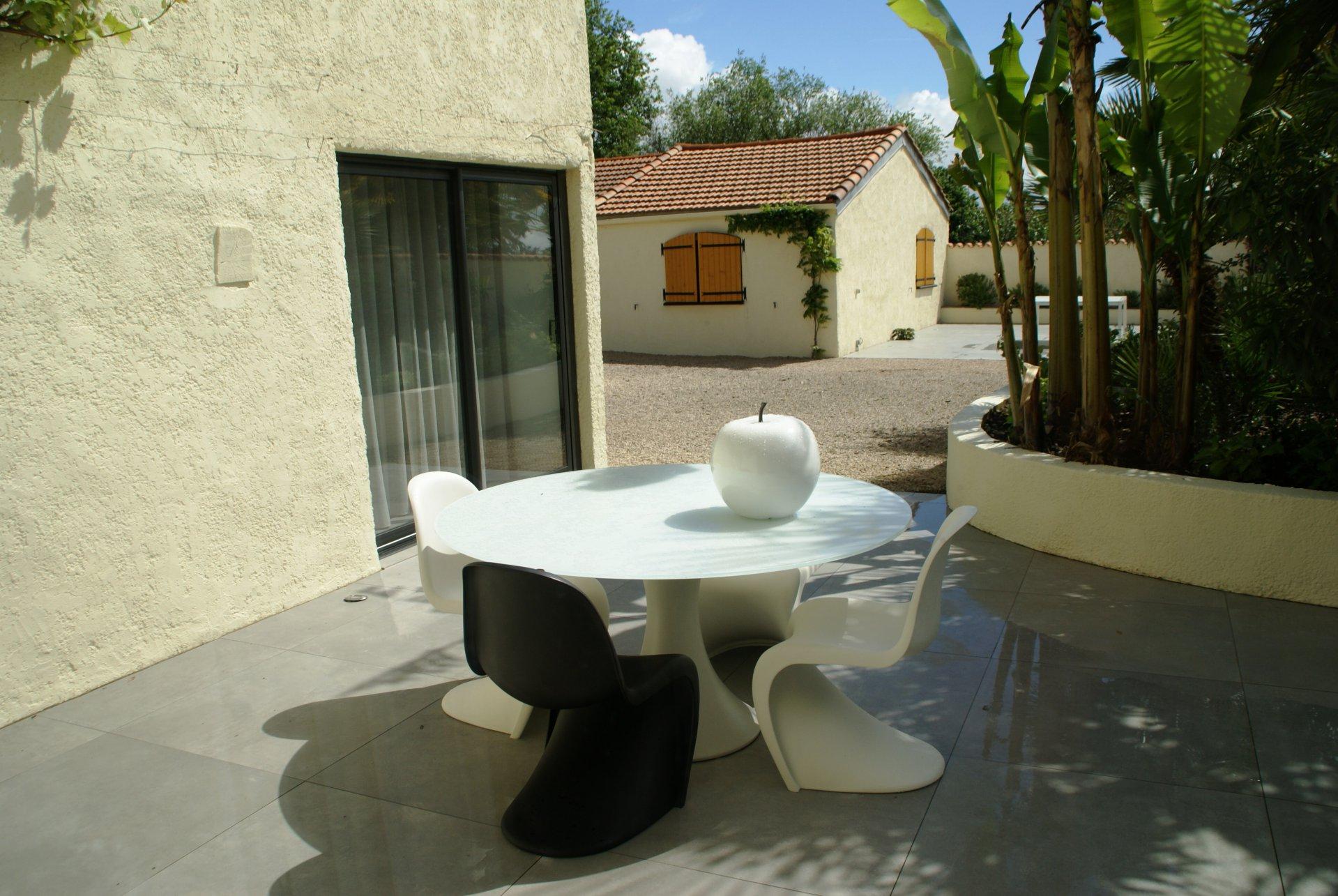 Superbe propriété avec piscine et jacuzzi, Gers, Midi-Pyrénées