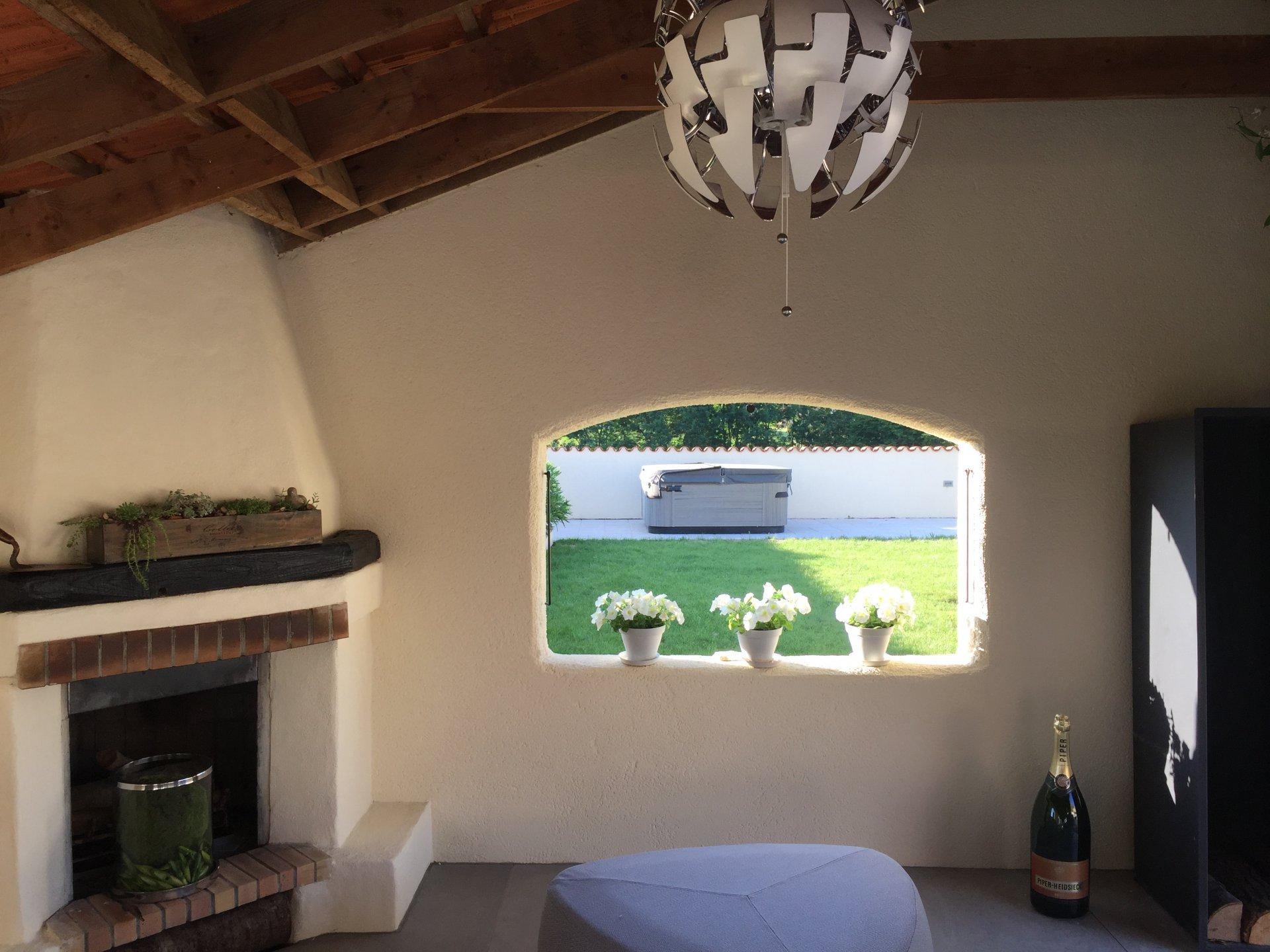 Schitterend huis met zwembad en jacuzzi Gers, Midi-Pyrénées