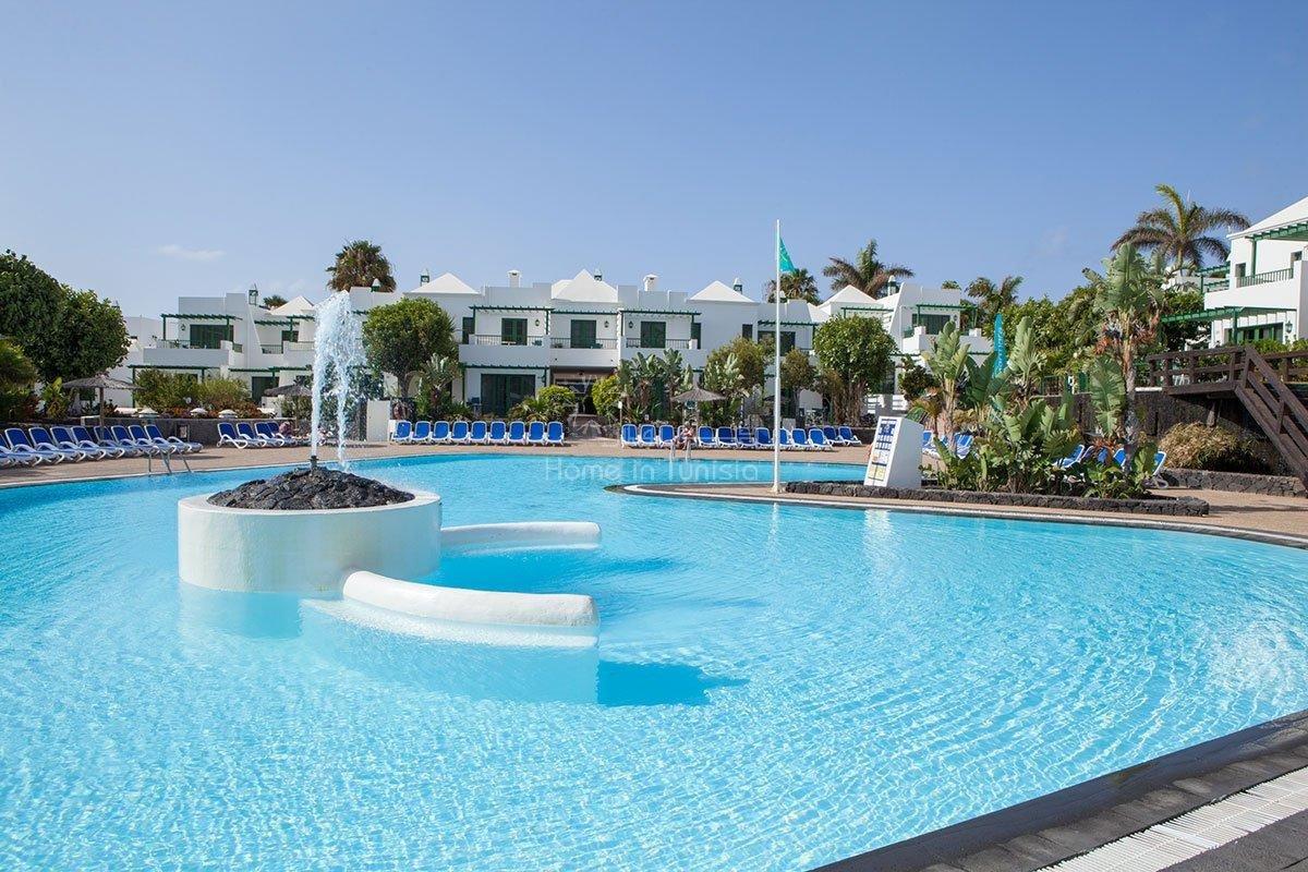 Hotel 4* à Monastir front mer