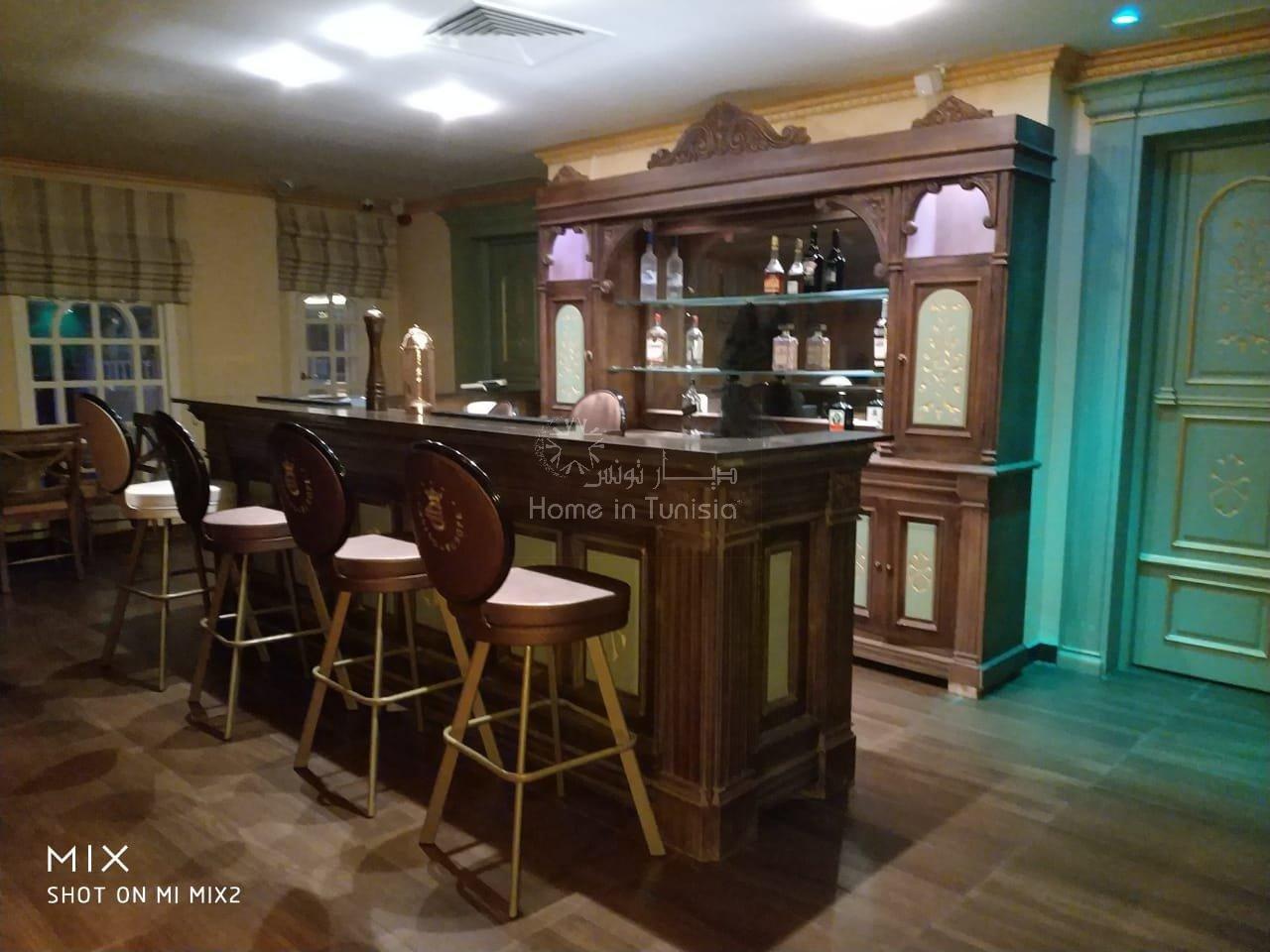 Restaurant semi-gastronomique à Sousse