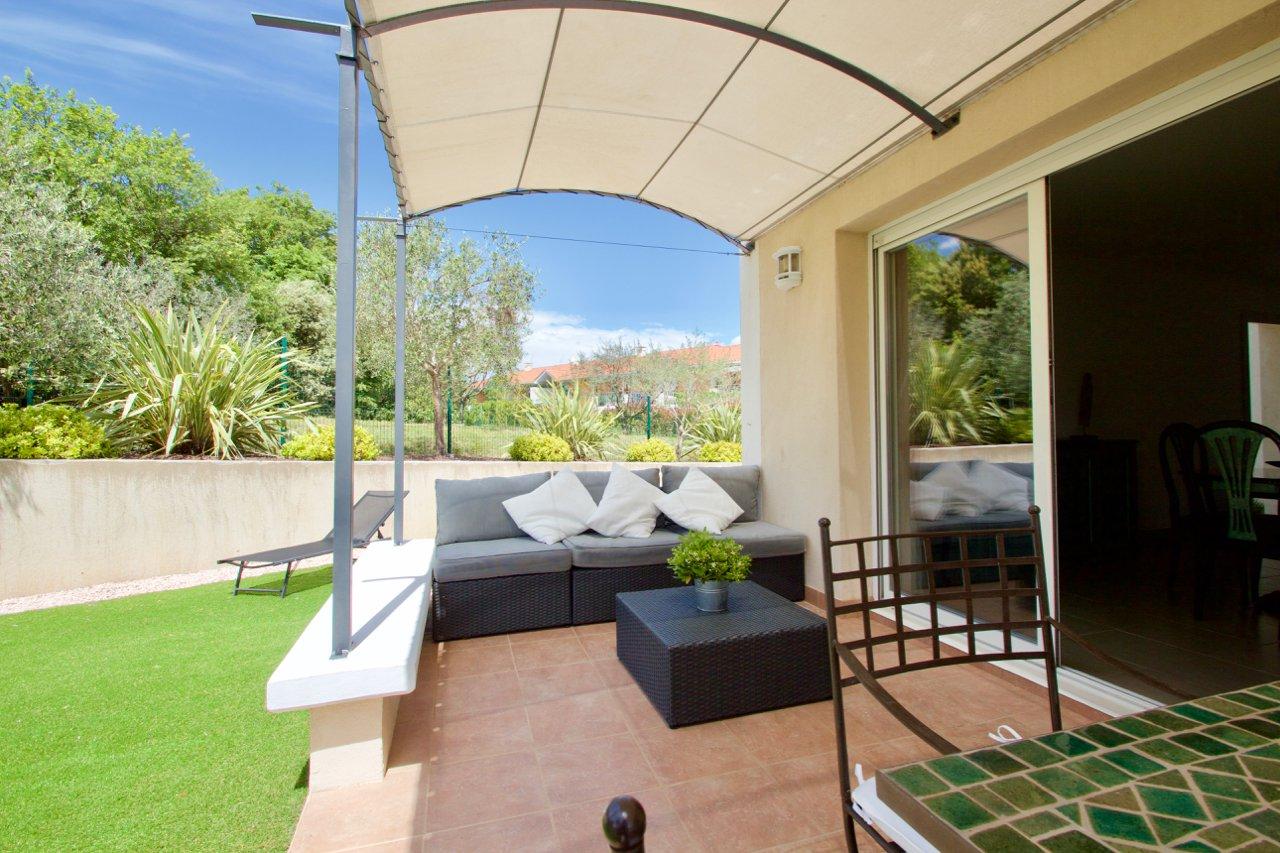 Roquebrune-sur-Argens | Villa avec garage et 4 chambres