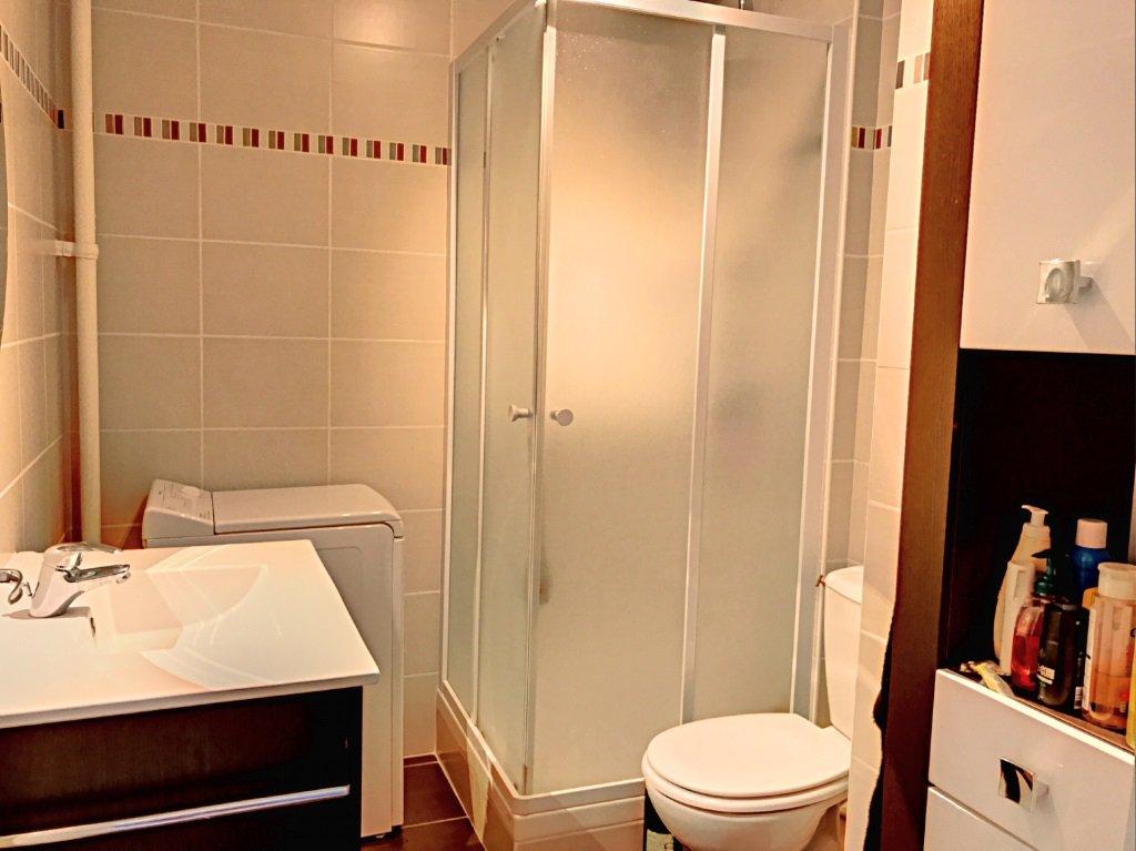 Achat Appartement, Surface de 33.69 m²/ Total carrez : 33 m², 2 pièces, Lyon 3ème (69003)