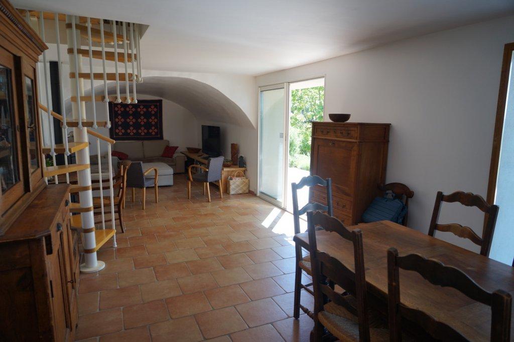 Maison en pierres  - 3 chambres - Vue dominante