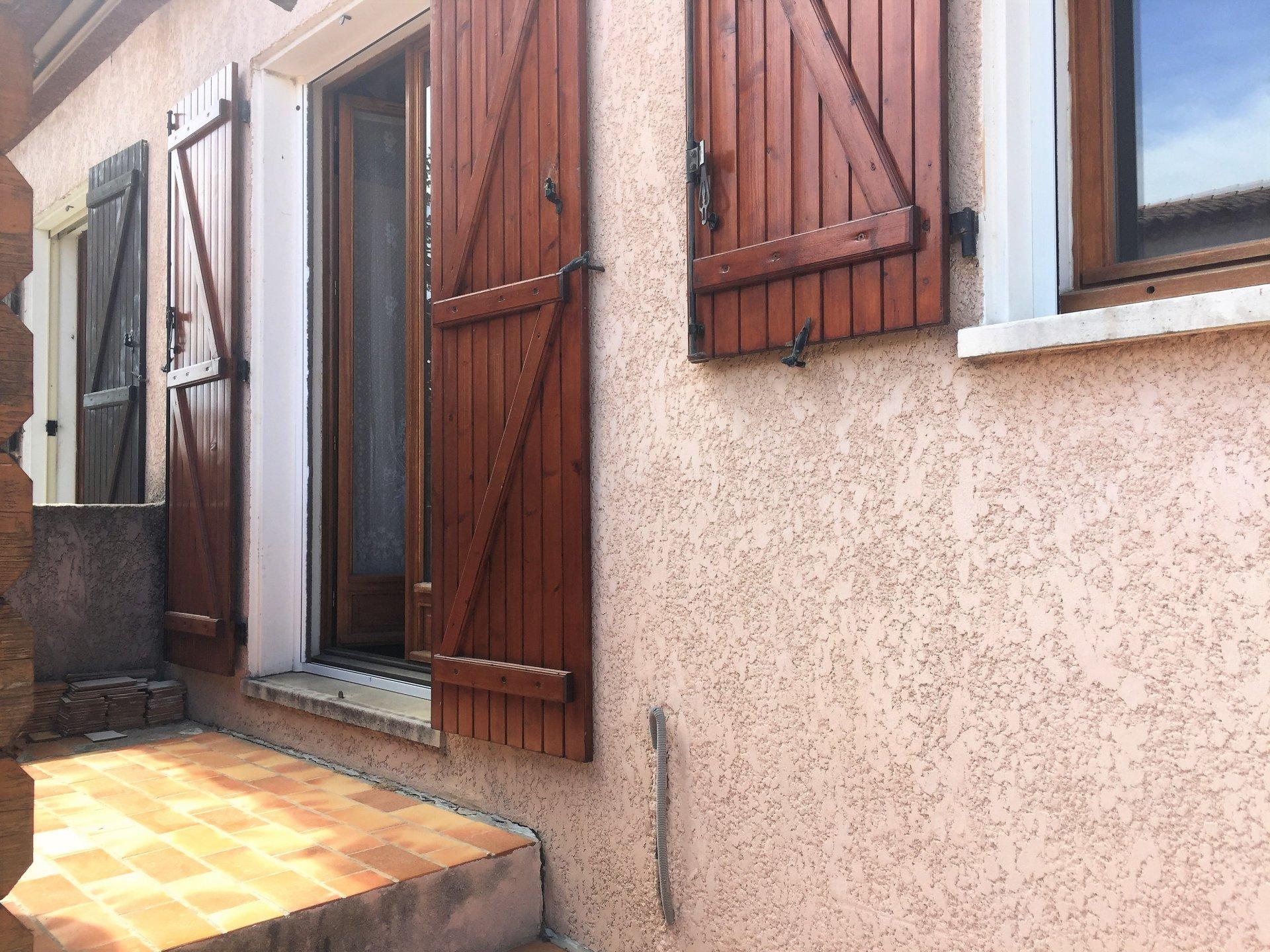 Maison T3 avec jardin et terrasse à Sigean