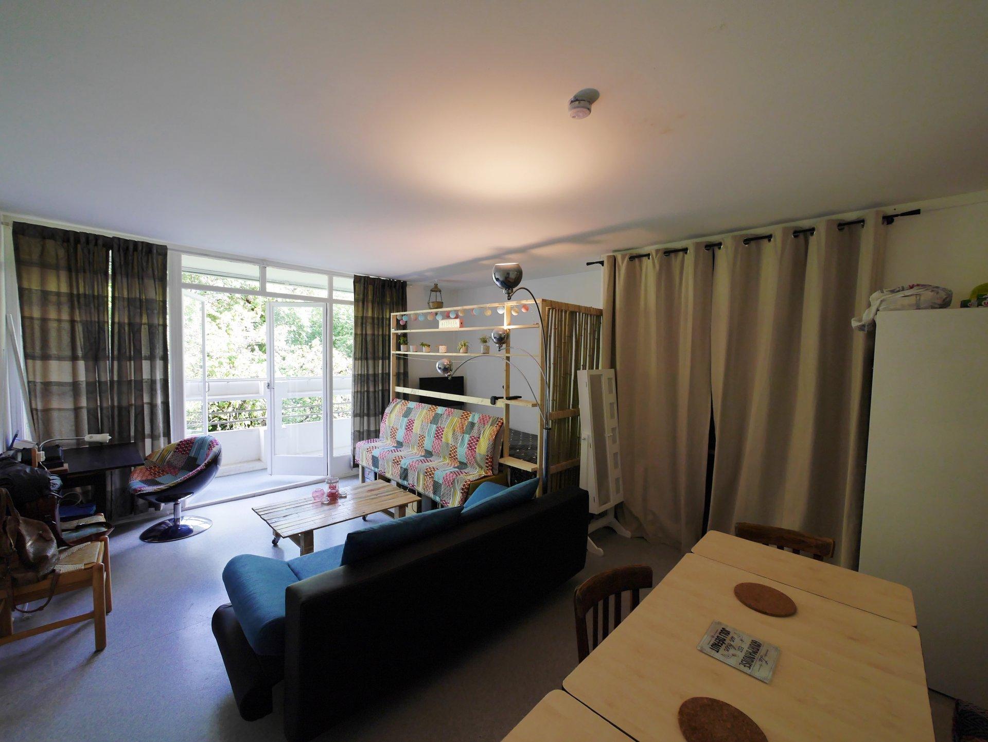 Rental Apartment - Lyon 8ème Grange Blanche