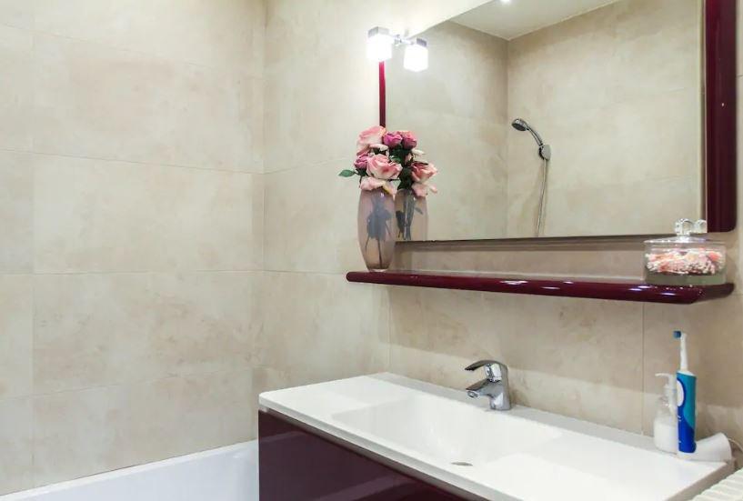 Nice - CIMIEZ- Appartement trois pièces 90m² meublé avec garage