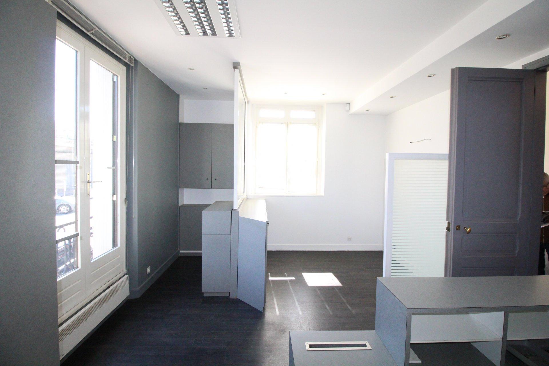 Location Bureau - Saint-Maur-des-Fossés