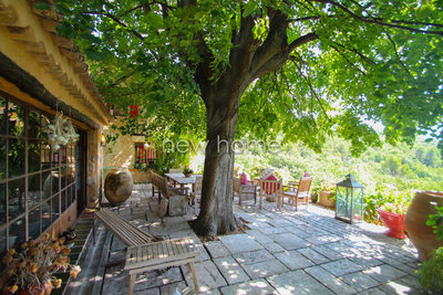 Sale Property - Seillans
