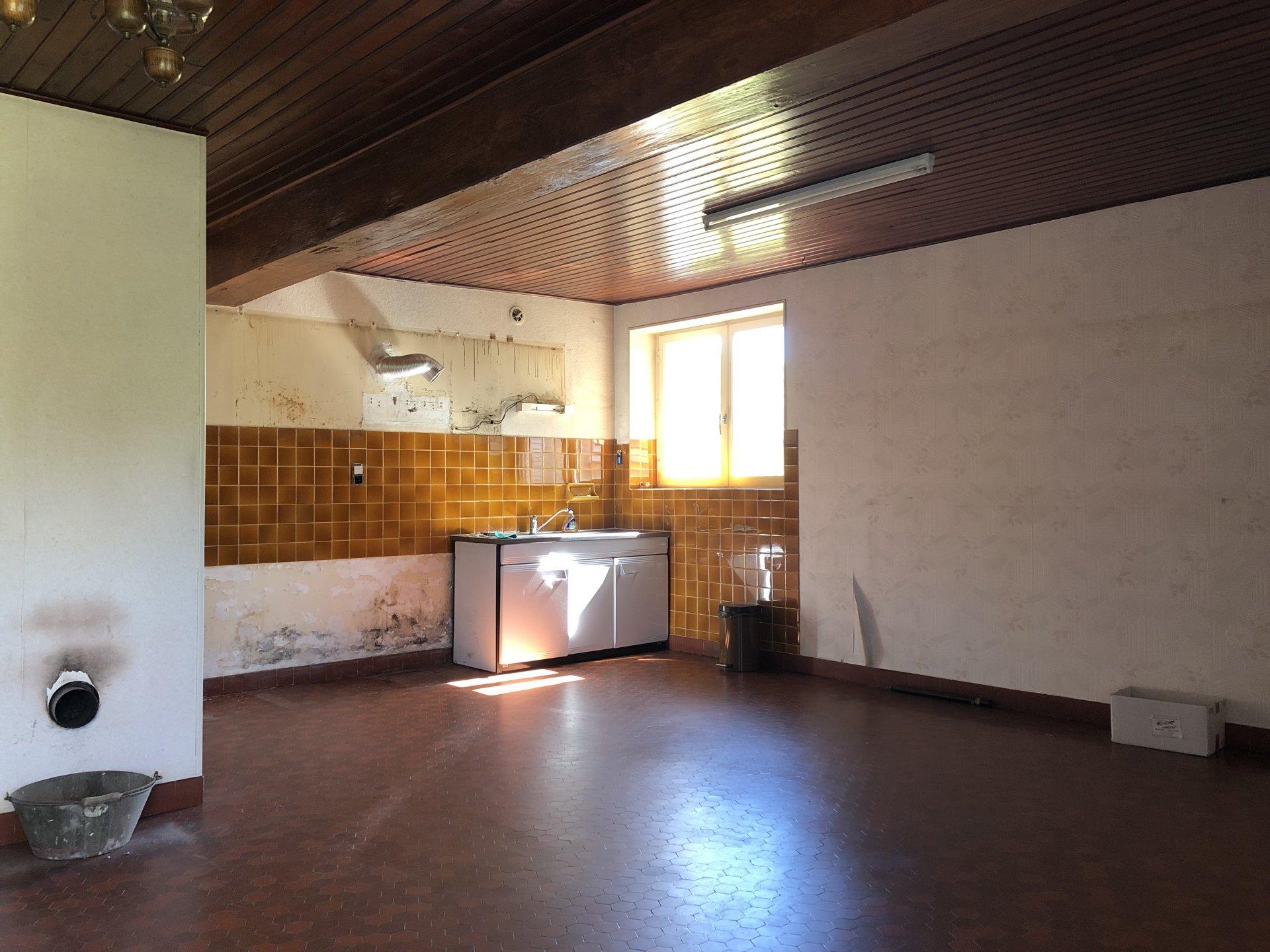 Verkauf Haus - Quincié-en-Beaujolais