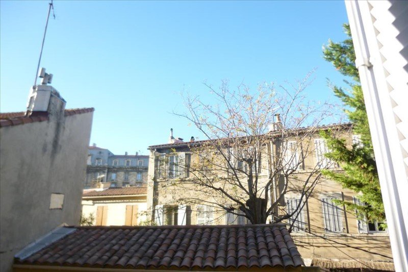 Location Appartement - Marseille 3ème Belle de Mai