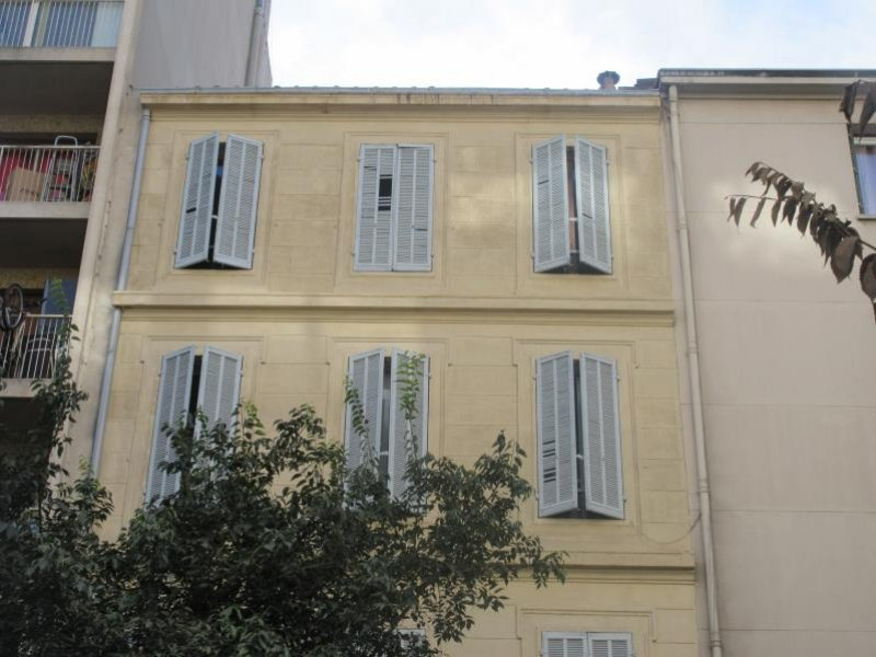 Location Appartement - Marseille 3ème