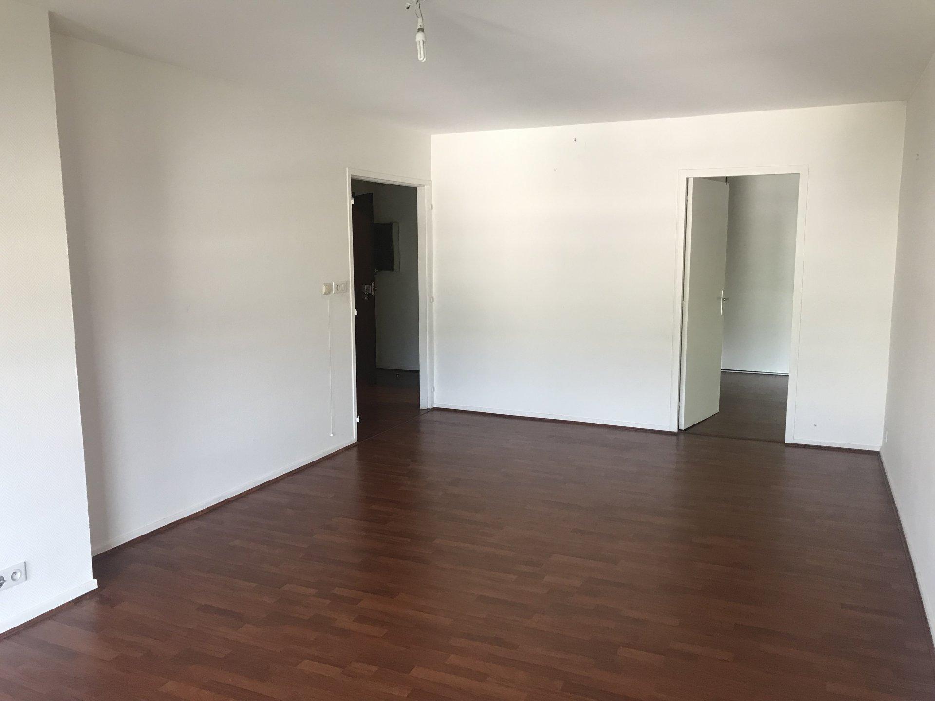 Location vide - Cimiez - 2 pièces