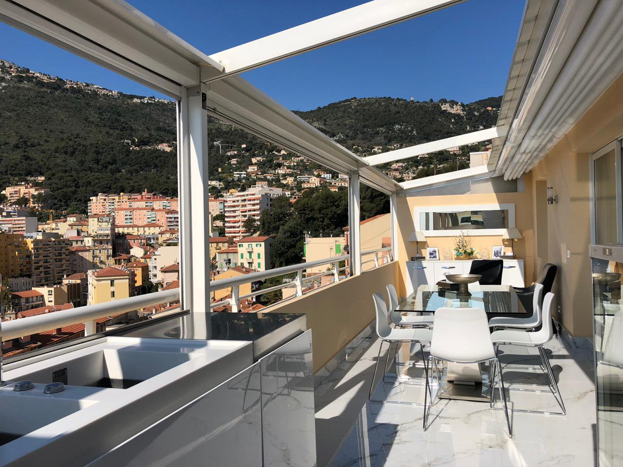 SALE APARTMENT CLOSE MONACO