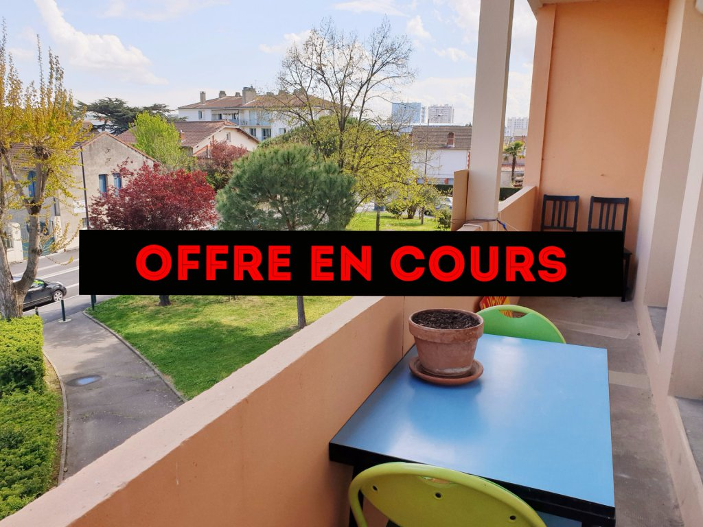 Sale Apartment - Toulouse Minimes