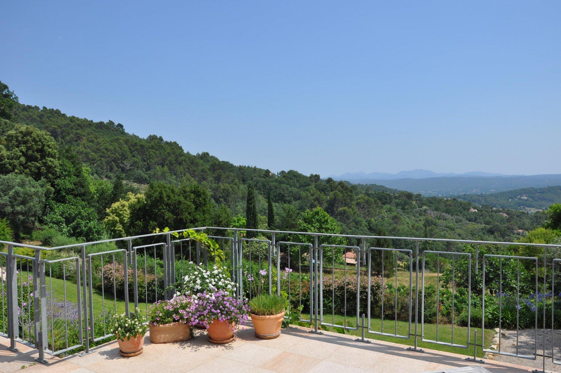 Vente Villa - Seillans - France