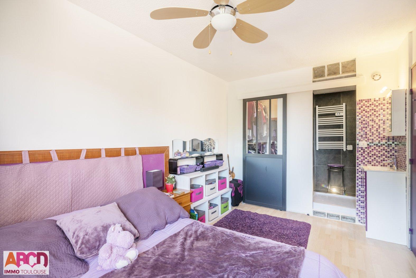 Sale Apartment - Toulouse Pradettes